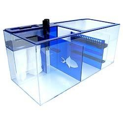 Trigger Systems Sump - Sapphire 34 Inch