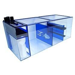 Trigger Systems Sump - Sapphire 39 Inch