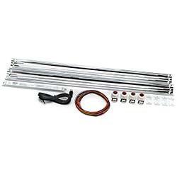LET Lighting 48 Inch 2x54W Miro-4 T5 High-Output Retrofit Kit