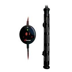 Finnex HMX Titanium 200 Watt Aquarium Heater w/ Digital Controller