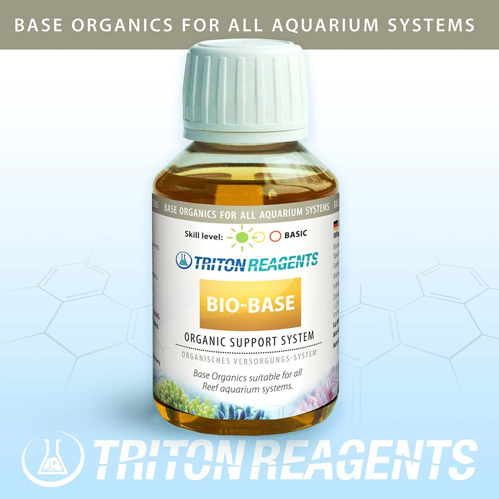 Triton Reagents BIO-BASE Organic Support System - 100 ml