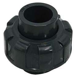 DN15 Union Fitting (15mm x 1/2 Inch) Metric to Standard Double Slip - Adaptive Reef