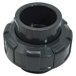 DN40 Union Fitting (40mm x 1 1/2 Inch) Metric to Standard Double Slip - Adaptive Reef