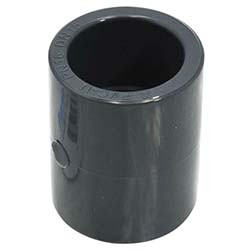 DN15 Coupling Fitting (15mm x 1/2 Inch) Metric to Standard Slip - Adaptive Reef