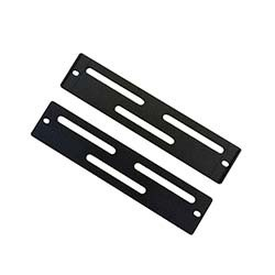 Hybrid T5 Light Mounting System 16 Inch Rectangular Brackets - AquaticLife
