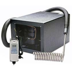 Aqua Logic Cyclone Chiller 1/4 HP, CY-3 with Temperature Controller