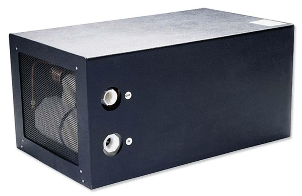 Aqua Logic Delta Star Chiller 3/4HP 230V DS-8 with Temperature Controller