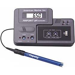 American Marine Pinpoint pH Controller