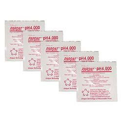 American Marine Pinpoint pH Calibration Fluid #4 - 5 Pack