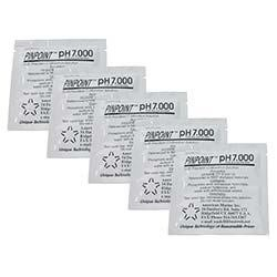 American Marine Pinpoint pH Calibration Fluid #7 - 5 Pack