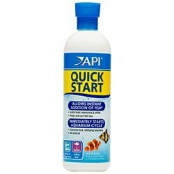 API Quick Start - 16 oz