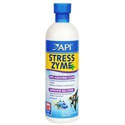 API Stress Zyme 16oz