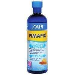 API PimaFix 16oz