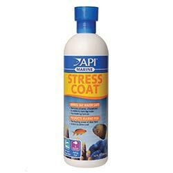 API Stress Coat Marine 16oz