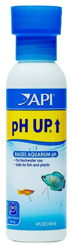 pH Up (4 oz.) - API