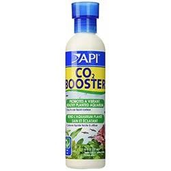 CO2 Booster Freshwater Plant Liquid Carbon Supplement (8 oz.) - API