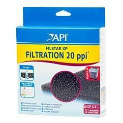 API FilStar Foam 20