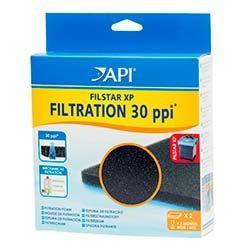 API FilStar Foam 30