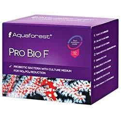 Aquaforest Pro Bio F Probiotic Bacteria Supplement - 25g