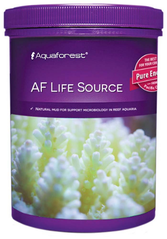 Aquaforest AF Life Source Mineral Supplement - 1000ml