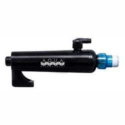 Aqua Ultraviolet UV Sterilizer - Advantage 2000 Hang-On-Back (15W)