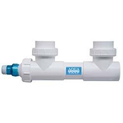 Aqua Ultraviolet UV Sterilizer without Wiper (15 Watt, 3/4 Inch)