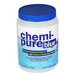 Chemi Pure Blue (Bulk 11 oz) - Boyd Enterprises