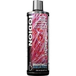 Brightwell Aquatics Iodion - Liquid Iodine Supplement - Long Acting 250mL / 8.5oz