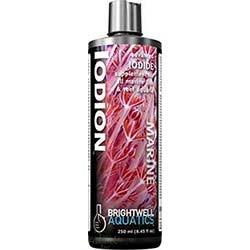 Brightwell Aquatics Iodion - Liquid Iodine Supplement - Long Acting 2L / 67.6oz