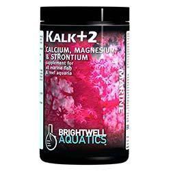 Brightwell Aquatics Kalk+2 - Advanced Kalkwasser Supplement 100g / 3.5oz