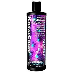 Brightwell Aquatics KoralColor - Encourages Increased Coloration in Corals 500ml / 17oz