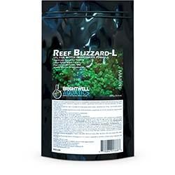 100g ReefBlizzard-L Powdered Planktonic Food Blend - Brightwell Aquatics