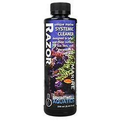 250ml Razor Marine Systemic Cleaner - Brightwell Aquatics