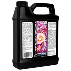 Coralline Accelerator Nutrients for Coralline Algae Growth (2 L) - Brightwell Aquatics