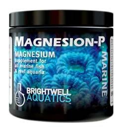Magnesion-P - Dry Magnesium Supplement - Brightwell Aquatics - 400 gram