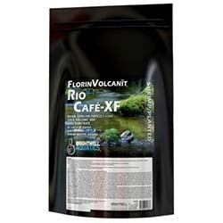 FlorinVolcanit Rio Café-XF Planted Tank Extra-Fine Substrate (Brown) - 5 lbs - Brightwell Aquatics