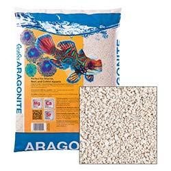 CaribSea Dry Aragonite Special Grade Reef Sand 40 lb