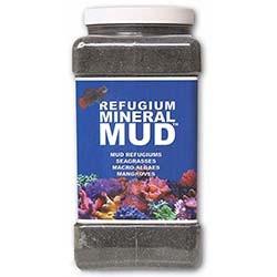 CaribSea Mineral Mud Refugium Substrate 1 Gallon
