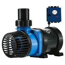 Current USA eFlux 6010 DC Flow Pump - 1900GPH