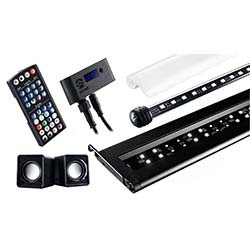Current USA Serene Freshwater LED Lighting Kit - 48 to 60 inch