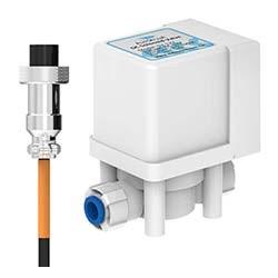 HYDROS Control Water Solenoid Valve (DC 12V) - CoralVue