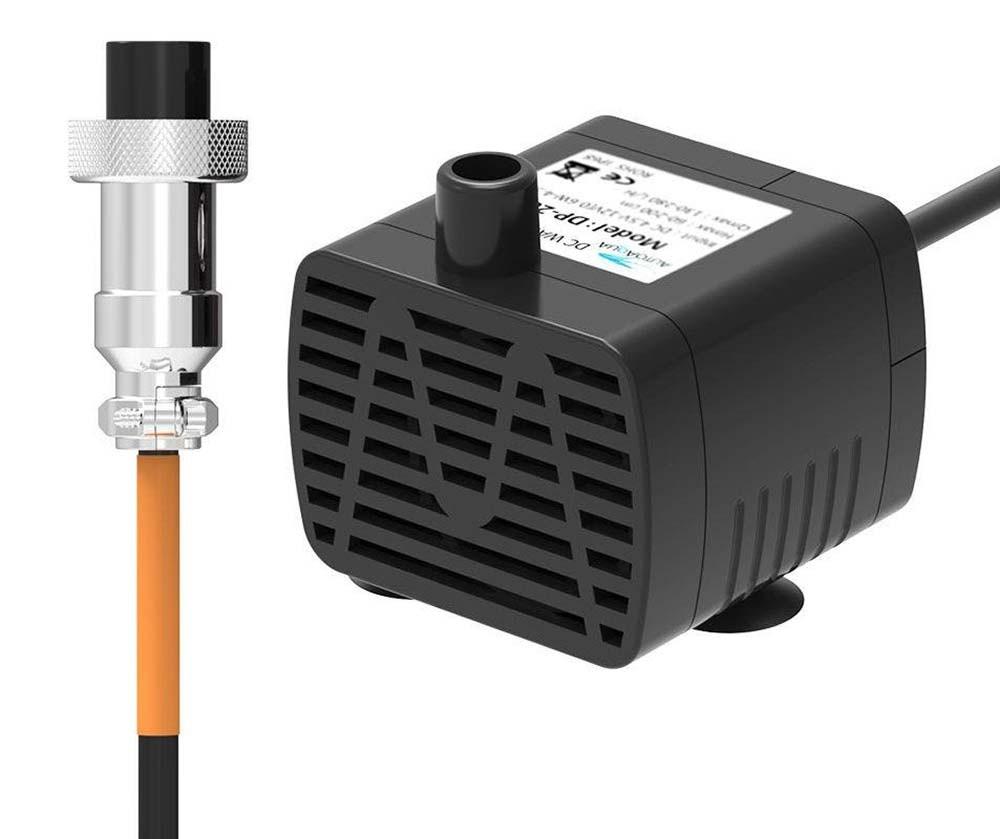 HYDROS Control DC Micro Pump (74 GPH) - CoralVue