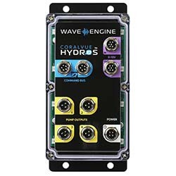 Hydros WaveEngine ETM Wireless Multi Pump Controller