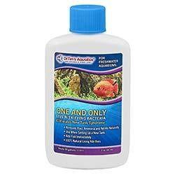 One & Only Live Nitrifying Bacteria (2 oz) - Freshwater - Dr. Tim's Aquatics