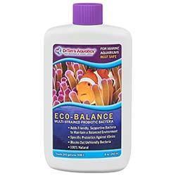 Eco-Balance Multi-Strained Probiotic Bacteria 8oz - Reef Pure - Dr. Tim`s Aquatics