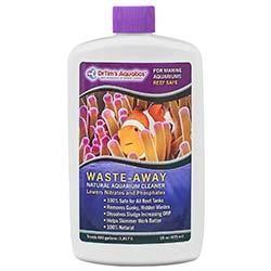 Waste-Away Sludge Busting Bacteria Supplement 16oz - Reef Pure - Dr. Tim`s Aquatics