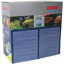 Eheim Complete Media Set for 2080 Pro 3 Filter