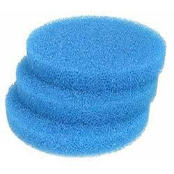Eheim Coarse Filter Pad for ECCO Canister Filters 3/pk