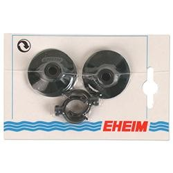 Eheim Suction Cup w/ Clip 12/16mm 0.50in/0.65in