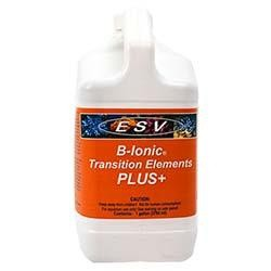 E.S.V. B-Ionic Transition Elements PLUS - 1 Gal.